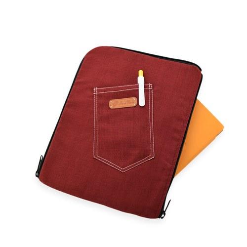 時尚平板包-秋日紅葉季(10吋)