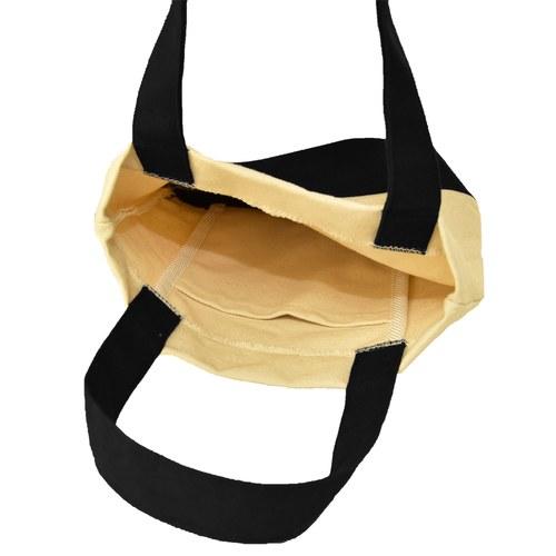 【家扶WaWa】手提袋-黑色