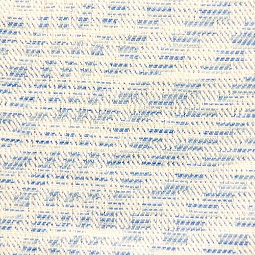 藍白浪花-小束口袋