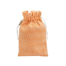 橙光圖騰-小束口袋