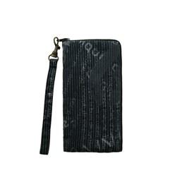 【厚棉手機袋】-酷黑西裝