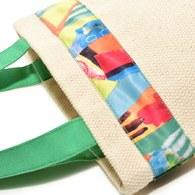 沛樂多益生菌軟糖(1入)+我的家庭真可愛環保提袋-綠色