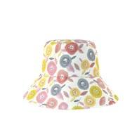 雙面漁夫帽-童話玫瑰-成人