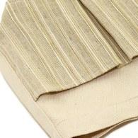 金碳稻香米(5入)+跳色手提袋-米棕