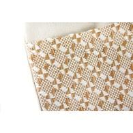 編織小提袋-簡約